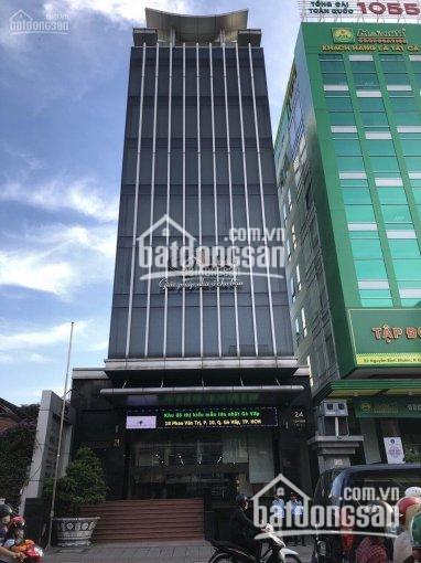 Bán gấp nhà mặt tiền Trần Hưng Đạo, P1, Quận 5 giáp quận 1. DT: 8.3x20m, giá chỉ 68 tỷ TL ảnh 0
