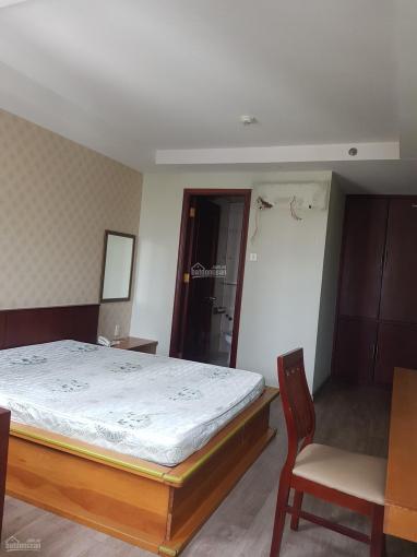 Cho thuê khách sạn - DT: 133m2(7x20) - KC: 9 lầu HXH Đông Du - Hai Bà Trưng, Bến Nghé, Q1 - 330tr ảnh 0