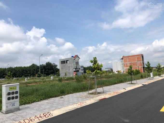 Chủ đất vỡ nợ bán gấp lô đất rẻ hơn giá thị trường 50 triệu ngay tại khu tái định cư Vsip II A BD ảnh 0