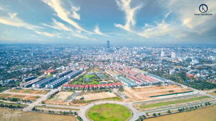 Covid chìa khóa khủng cho nhà đầu tư khu đô thị mới Shophouse Luxury đẳng cấp đầy tiềm năng ảnh 0