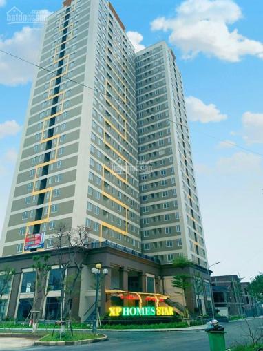 Chỉ cần 500tr sở hữu căn hộ 2PN ở dự án xpHOMES Star nhận nhà ở ngay, cách Mỹ Đình, Cầu Giấy 15p ảnh 0