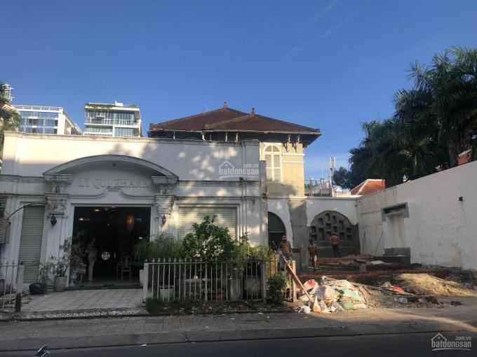 Nhà cho thuê, quận Phú Nhuận - Cho thuê nhà 407A Lê Văn Sỹ cách mặt tiền 50m ảnh 0