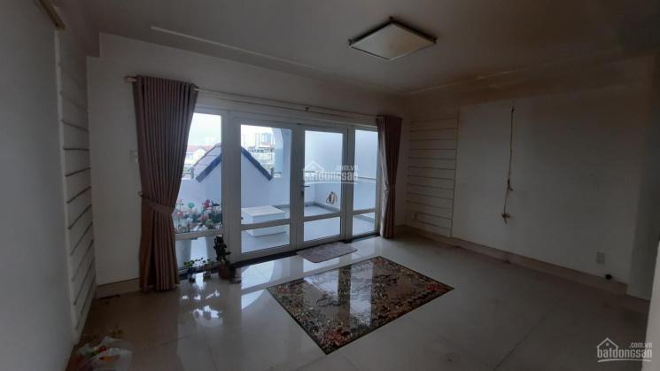 Cho thuê nhà khu Trung Sơn, Bình Chánh, sát cầu HimLam Q7, 100m2, 30tr/tháng ảnh 0