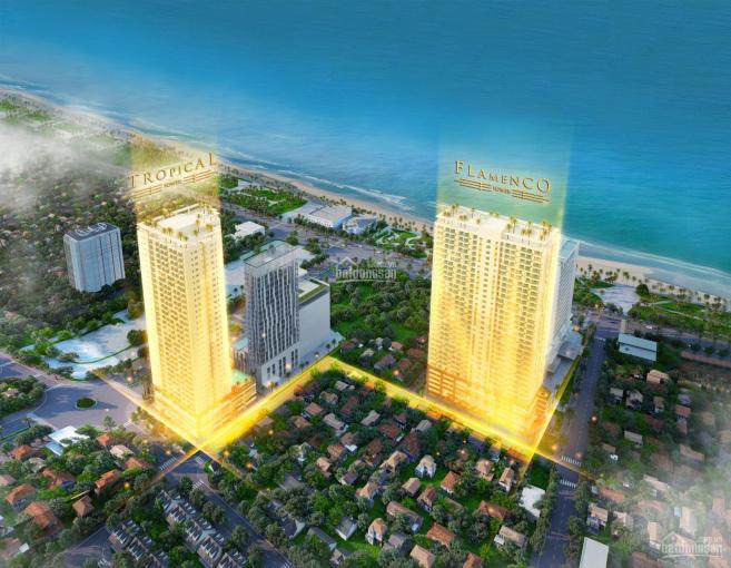 Căn hộ Quy Nhơn Melody Hưng Thịnh, suất nội bộ chỉ 1.7 tỷ. LH 0931025383 nhận chiết khấu cao ảnh 0