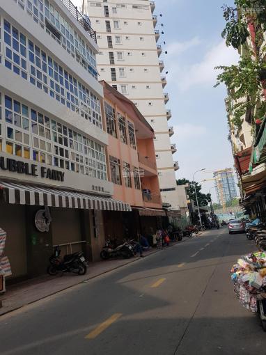 Bán nhà đường Lê Công Kiều, Phường Nguyễn Thái Bình, Quận 1 (4m x 19m) 5 tầng. Giá 48 tỷ TL ảnh 0