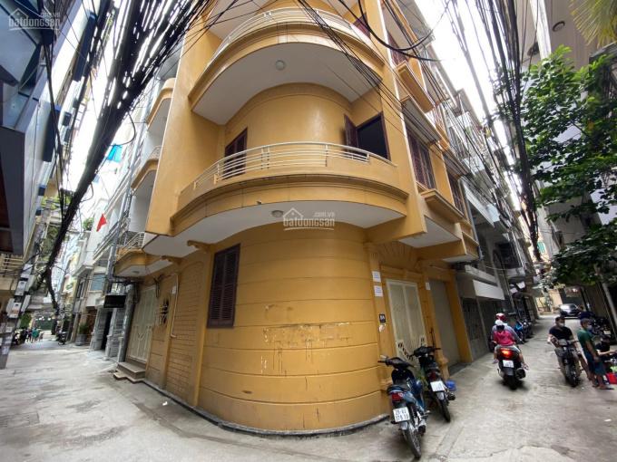 Cho thuê nhà góc đường làm văn phòng B08 Tập thể Laser ảnh 0