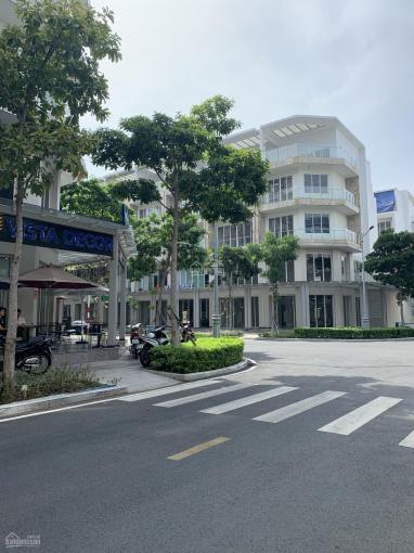 Bán gấp shophouse Sari Town, diện tích 5,8x20m giá 55 tỷ, LH 0913212198 ảnh 0