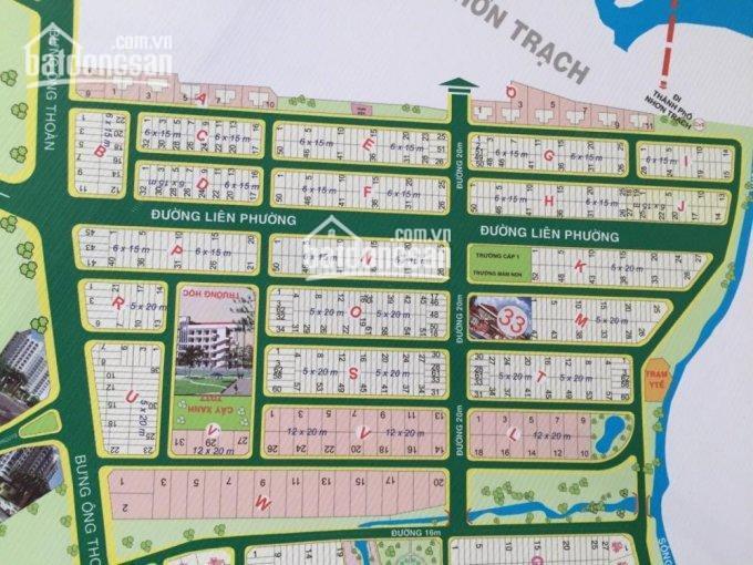 Bán nhanh đất nền Sở Văn Hoá Thông Tin, DT 100m2 giá 65tr/m2, giá tốt nhất thị trường,LH 0966902777 ảnh 0