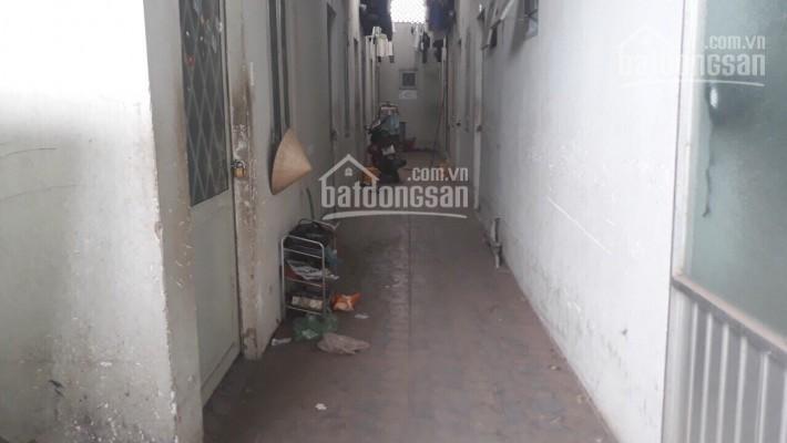 Bán dãy trọ 96m2 (6 phòng) đường Nguyễn Thiện Thuật, quận 3 - cách ĐH Khoa Học Tự Nhiên 500m ảnh 0