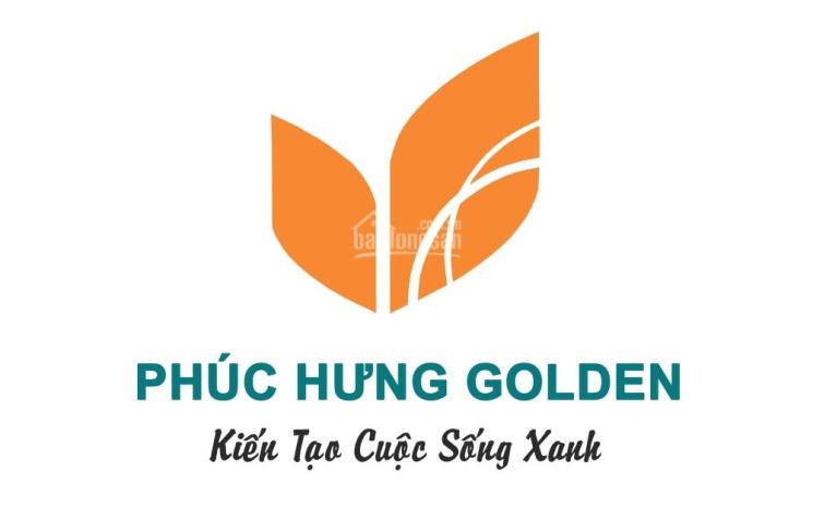 Bán shophouse, nhà phố, đất dự án khu đô thị Phúc Hưng Golden, Chơn Thành, BP ảnh 0