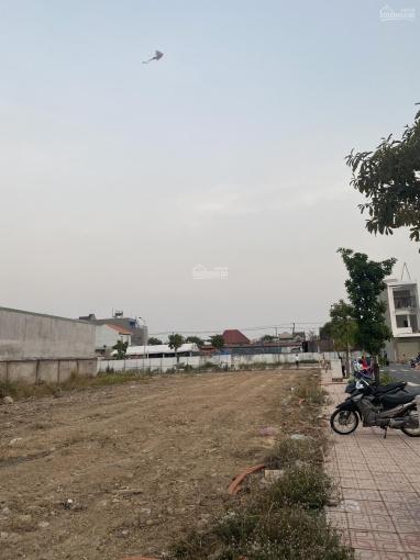 Lợi nhuận cao đường Dương Văn Thì Nhơn Trạch, gần với phà Cát Lái, 78m2, SHR, thanh khoản cao ảnh 0