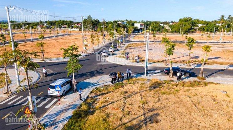 Mở bán đất nền dự án đối diện bệnh viện Vĩnh Đức, khu đô thị Phong Nhị ảnh 0