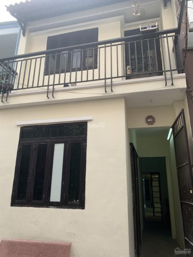 Cho thuê nhà nguyên căn: Trệt + lửng nhà 2 mặt tiền hẻm. 688/113 Tân Kỳ Tân Quý ảnh 0