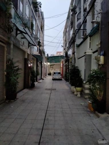 Bán nhà gần ngã tư Thống Nhất - Quang Trung, phường 10, Quận Gò Vấp ảnh 0