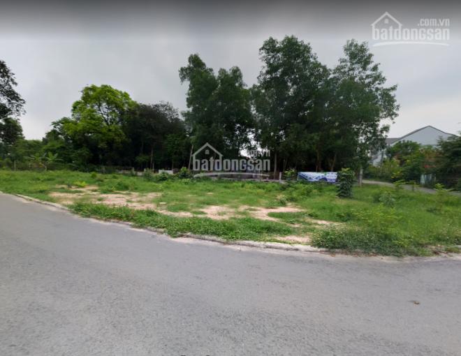 Cần bán đất đường Nguyễn Đức Thuận, Hiệp Thành, TDM, đối diện KDC Hiệp Thành 1, 100m2, SHR ảnh 0