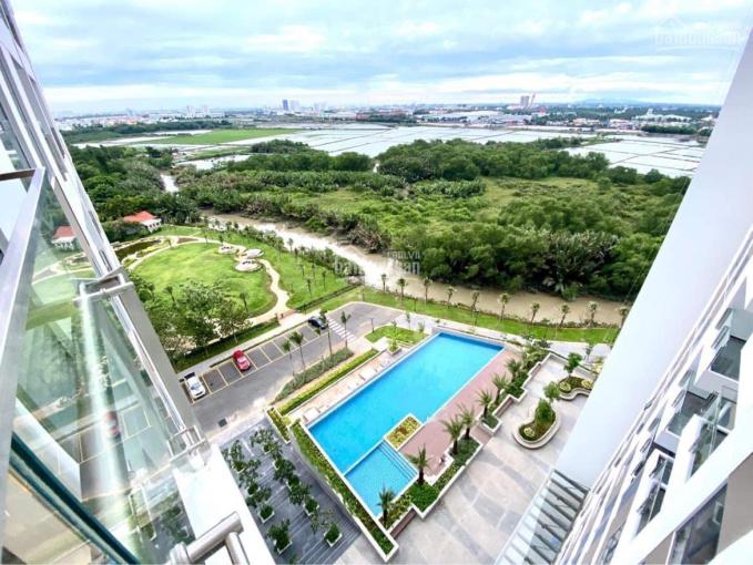 Cần bán căn hộ 1PN + 1 full nội thất, view công viên Thủ Thiêm Dragon. LH 089888.0505 Trường ảnh 0