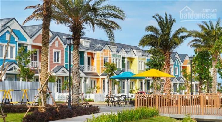 Siêu ưu đãi tháng 5 cho khách hàng mua biệt thự Golf nghỉ dưỡng ở Phan Thiết NovaWorld ảnh 0