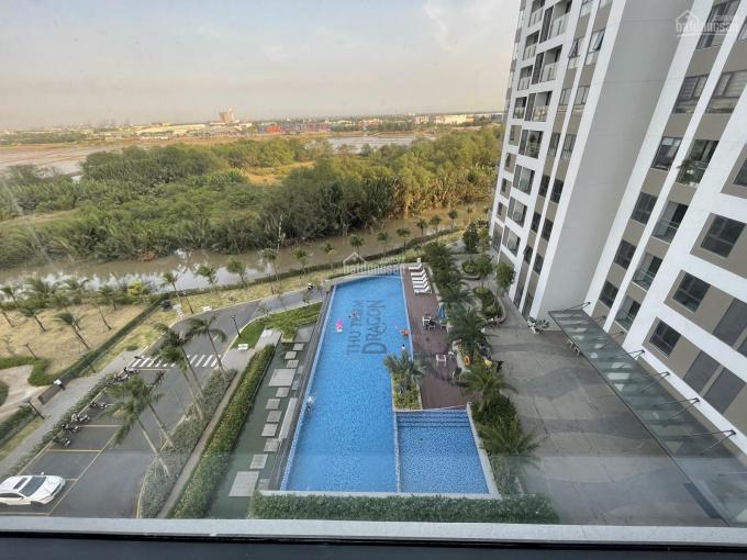 Cần bán căn 35m2 Thủ Thiêm Dragon view công viên, hồ bơi, hướng Đông Nam. LH: 0898880505 Trường ảnh 0