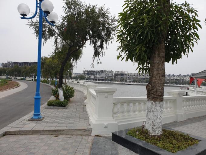 Chính chủ cần bán căn biệt thự Lideco NV13, diện tích 220m2, 5 tầng, mặt tiền 13m, giá tốt 13.5 tỷ ảnh 0