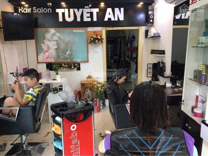Sang nhượng hàng tóc DT 48m2 nhiều khách quen, khu đông văn phòng công ty giá 8.3triệu/th ảnh 0