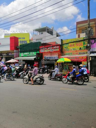 Bán nhà mặt tiền đường ngay Nơ Trang Long và Nguyễn Xí, DT: 4m x 20m, 1 lầu, giá: 14 tỷ ảnh 0