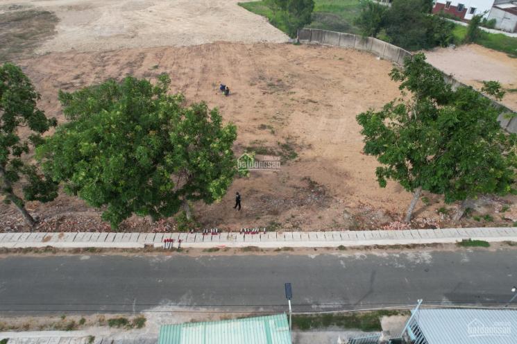 Bán lô đất mặt tiền khu phân lô xã Tam Phước: 5x25m, giá 1.4 tỷ, có thương lượng ảnh 0