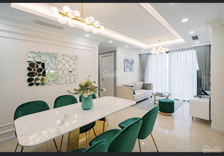 Giá cực tốt căn 3PN - Đông Nam - view hồ - full nội thất - giá 5.3 tỷ. LH 0985664900 ảnh 0