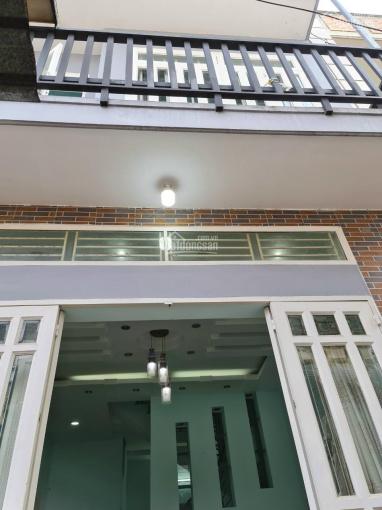 Kẹt tiền bán gấp: Nhà 4.5x10m, 1 lầu sẹc 15m Nguyễn Ảnh Thủ gần chợ Bà Điểm, Hóc Môn ảnh 0