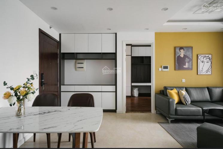Cắt lỗ bán căn hộ 2PN toà C6 Vinhomes D'Capitale - View thoáng, giá 3.2 tỷ. LH 0985664900  ảnh 0