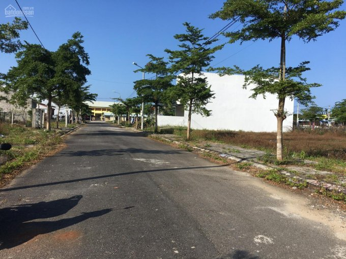 Đất khu đô thị số 4, Điện Bàn gần biển ảnh 0