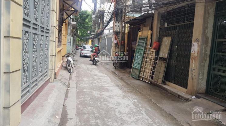130m2 phân lô, 2 mặt thoáng 3T ngõ Nguyễn Chí Thanh, gara ô tô, giá 15,6 tỷ ảnh 0