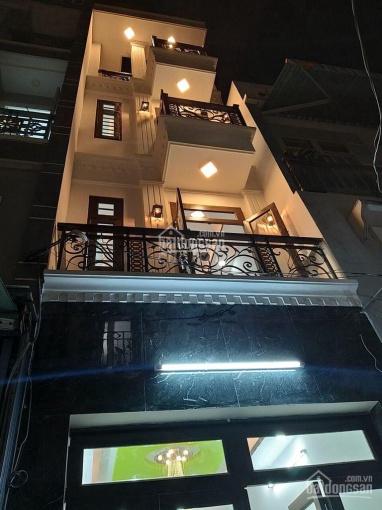 Bán nhà giá rẻ MT đường Nguyễn Lâm, P. 6, Quận 10, (3,5x14m) 49m2, 3 lầu, giá chỉ 12 tỷ ảnh 0