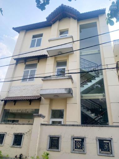 Bán nhà 2 lầu, đường 8m, Lê Văn Quới (14x21m) ảnh 0