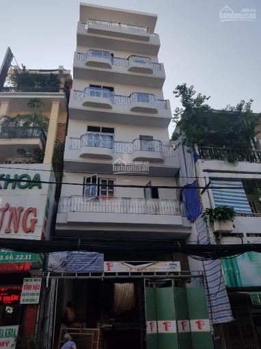 Nhà 6 tầng cần bán MT đường Hồ Xuân Hương, P. 6, Quận 3, DT 7x13m, giá 45 tỷ ảnh 0
