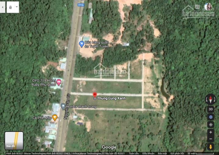 Đất Phú Quốc sẵn sổ, cam kết lợi nhuận tối thiểu 50%/năm LH: 0969 41 6696 ảnh 0