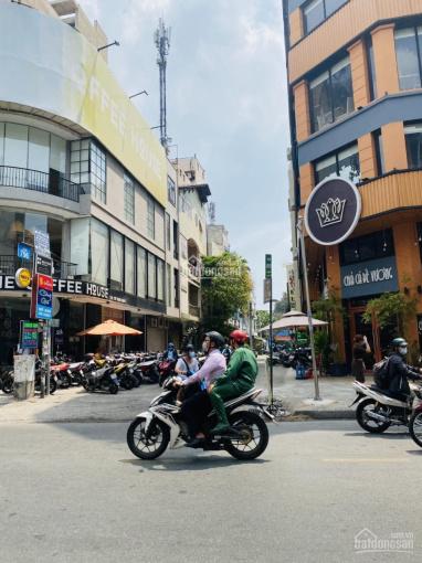Cần bán nhà mặt tiền đường Nguyễn Hữu Cầu, Quận 1 ảnh 0