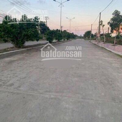 Cần bán 2 nền liền kề đường Võ Văn Tần gần khu Licogi ảnh 0