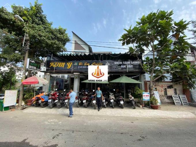 Chính chủ bán mặt tiền kinh doanh ngay sát đường B khu dân cư Sông Đà, DT 200m2 kèm biệt thự mini ảnh 0