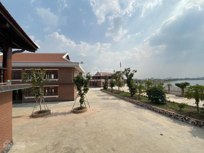 Bán nền đối diện nhà hàng Hương Sen khu dân cư Tân Đô có sổ hồng riêng ảnh 0