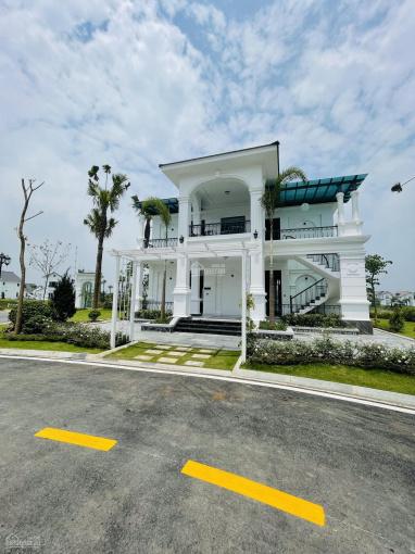 Tôi bán căn biệt thự khoáng nóng Vườn Vua hoàn thiện đủ nội thất - 4, x tỷ - 0979323427 ảnh 0