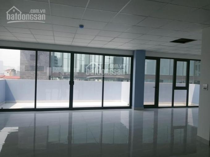 Bán toà nhà vp phố Trần Thái Tông - Cầu Giấy 130m2 x 7 tầng siêu đẹp. Giá 50 tỷ có TL, 0395536333 ảnh 0