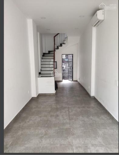 Nhà mới - sang trọng - 2 lầu Tôn Thất Tùng, Phạm Ngũ Lão Q1 giá 19tr ảnh 0