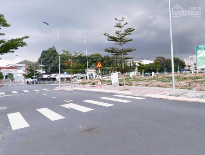 Cơ hội đầu tư đường Thuận Giao 22, Thuận An, Bình Dương, sổ hồng riêng DT: 90m2 ảnh 0