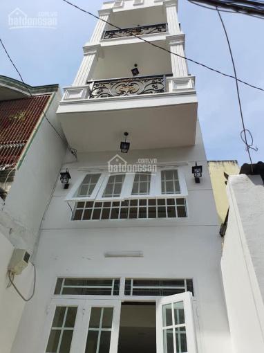 Bán nhà đường Thích Quảng Đức, quận Phú Nhuận, giá chỉ 4 tỷ 5 thương lượng ảnh 0