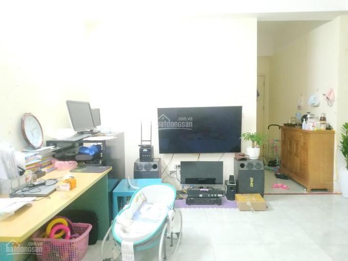 Bán căn hộ 3 phòng ngủ, view thoáng tầng trung tòa HH2 Linh Đàm ảnh 0
