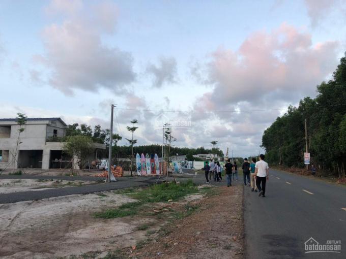 Bán đất nền sân bay Lộc An, đã có sổ riêng chỉ 800tr/nền 110m2 sở hữu lâu dài, xây dựng được ngay ảnh 0