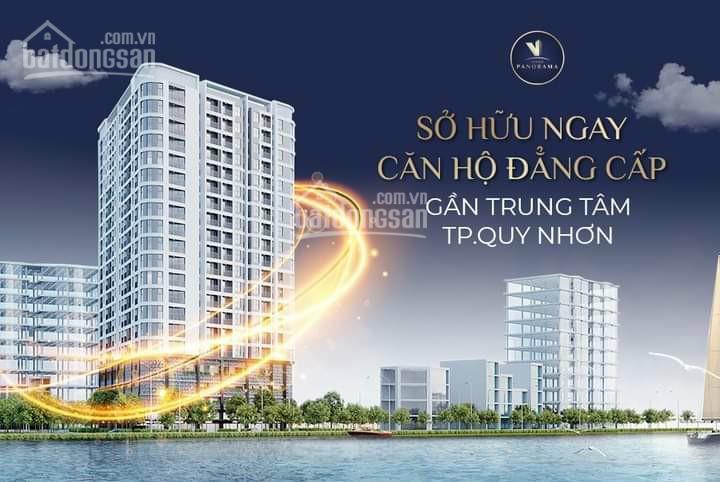 Bán căn hộ Vina2 Panorama ngay trường ĐH FPT Quy Nhơn giá 1,54 tỷ 91m2 đã VAT và KPBT - 0965268349 ảnh 0