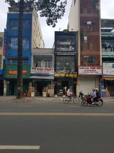 Bán nhà mặt tiền Lê Hồng Phong. DT: 4,2x18m, cấp 4, chỉ 25 tỷ ảnh 0