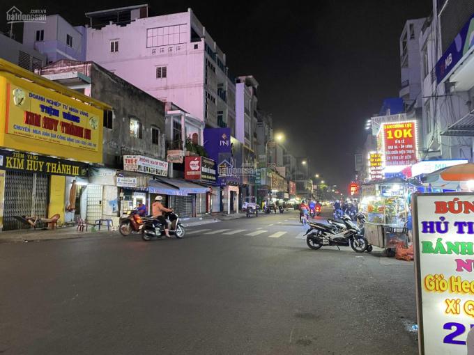 Bán nhà MTKD sầm uất đường Tân Quý - ngay ngã tư - DT 4x20m. Giá 12 tỷ TL ảnh 0
