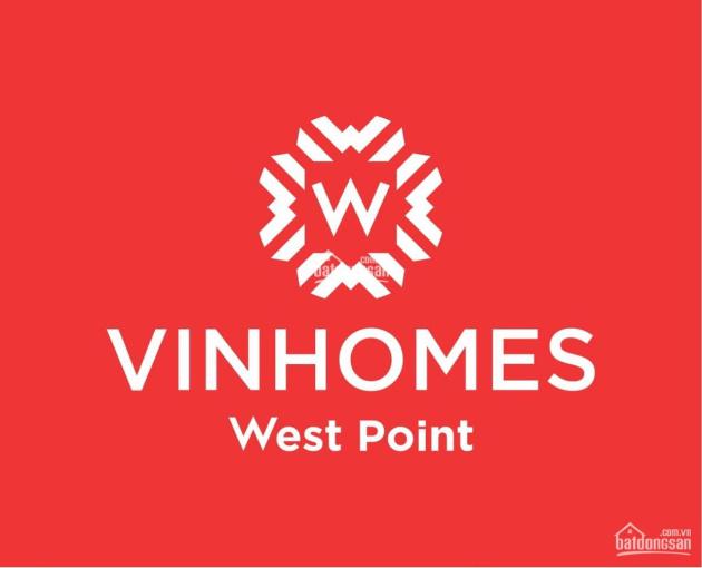 Bán gấp căn 3PN 109m2 sổ vĩnh viễn Vin West Point. Cửa Đông Nam, view KeangNam đẹp về đêm ảnh 0